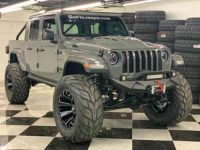 2020 Jeep Gladiator Custom Lifted Jeep Gladiator  202 Jeep Used …