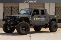 2012 Jeep Wrangler Unlimited THE BANDIT-7.0L SUPERCHARGED Hemi …