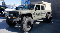 Mega Gallery The Custom Jeep Gladiator JT Builds of SEMA 2019 …