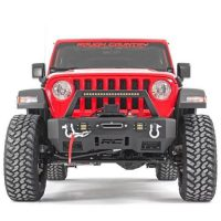 Rough Country 2018 Jeep Wrangler JL 4WD 3.5 Suspension Lift Kit