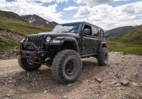 Superlift 4 Lift Kit For 2018-2020 Jeep Wrangler JL 4 Door incl …