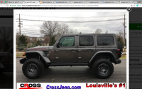 35 and 37 JL pics with lift kit  Page 3  2018 Jeep Wrangler …