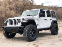 Jeep Wrangler JL 2 Lift Kit – 2018-2020 – Tuff Country 42105 …