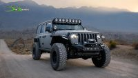 Win a Custom Jeep Wrangler Rubicon from DeBerti and 20000