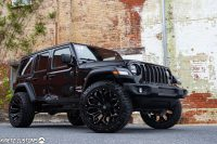 Lifted 2020 Jeep Wrangler JL with 2.5 inch Rough Country Lift Kit …