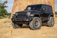 4 in Jeep Lift Kit  Wrangler JL 2-door  with Shock Extensions …