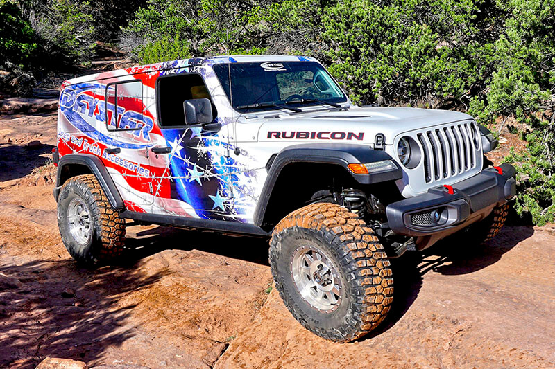 Daystar KJ09177KV 2 Lift Kit for 2018 Jeep Wrangler JL  Total …