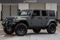 Starwood Custom Jeeps