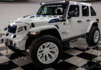 2018 Jeep Wrangler JL Brand New Custom Build for sale  Custom …