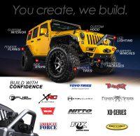 Custom Jeep Builders Arizona  Custom Jeep shop  Custom Jeep …