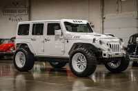 HEMI-Toting 2013 Jeep Wrangler Looks Ready for a Truly Unlimited …