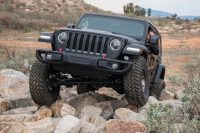 ICON 2.5 Lift Kit For 2018-2019 Jeep Wrangler JL Stage 1