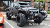 Custom Off-Road Jeep Wrangler Lamborghini 4×4 SUV – YouTube