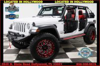 2020 Used Jeep Wrangler Unlimited CUSTOM JEEPS at Haims …