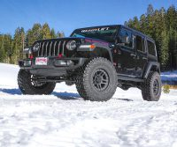 ReadyLIFT 2.5 SST Lift Kits for 2018 Jeep Wrangler JL  Total …