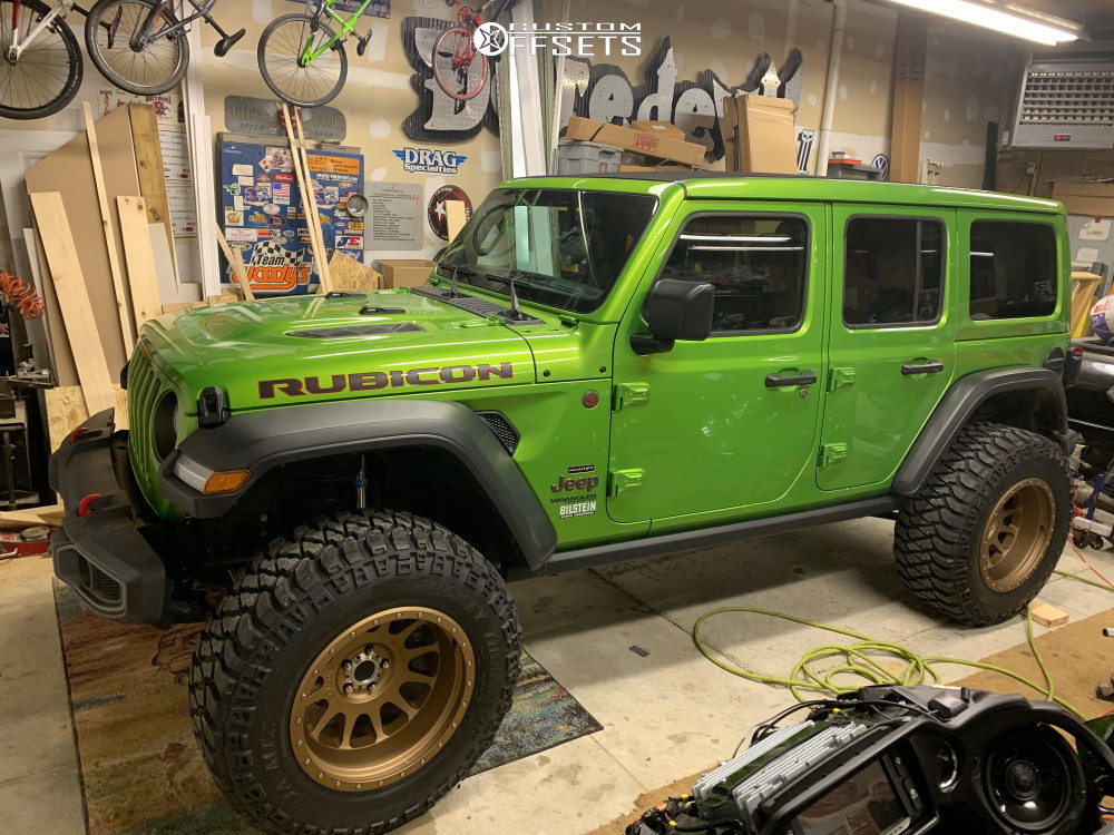 ReadyLift 2.5 Suspension Lifts for 19-21 Jeep Wrangler 18 Jeep …