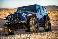 Jeep Wrangler DIESEL 3.5 OVERLAND Lift Kit 2018 JL  Clayton …